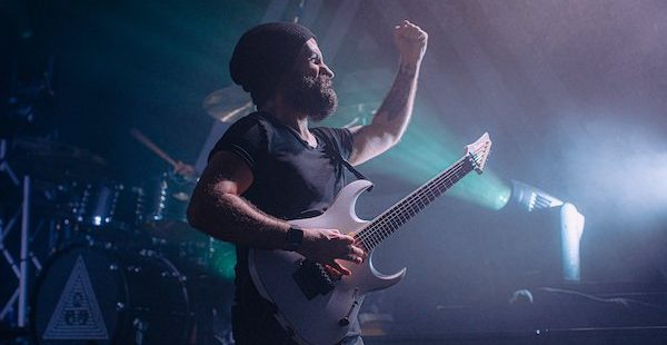 Interview: Jake Bowen of Periphery