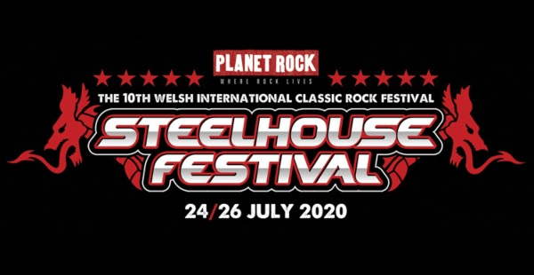 First bands announced for Steelhouse 2020
