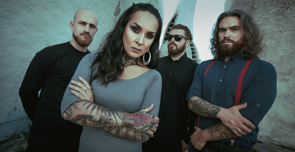 Album Review: Jinjer – Macro
