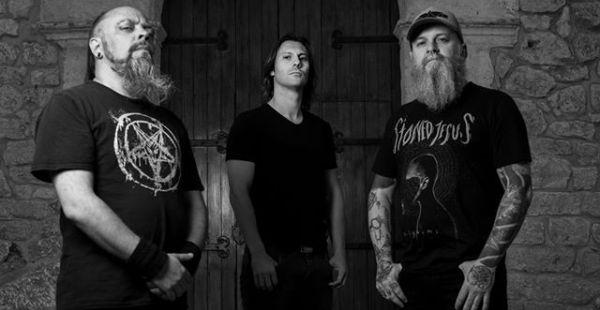 Album Review: Golgotha – Erasing the Past