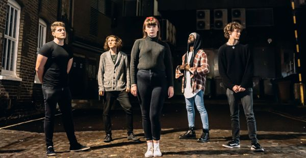 Band of the Day: Insolace