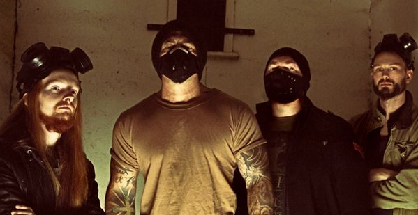Album Review: Meshiaak – Mask Of All Misery