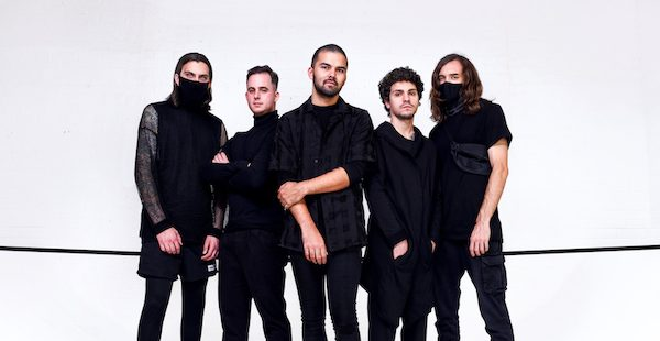 """Northlane """"Live At The Roundhouse"""" stream this Fri/Sat"""