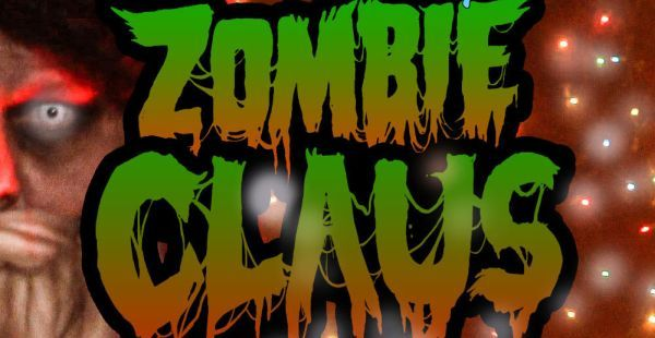 """Psychostick release new xmas track – """"Zombie Claus"""""""