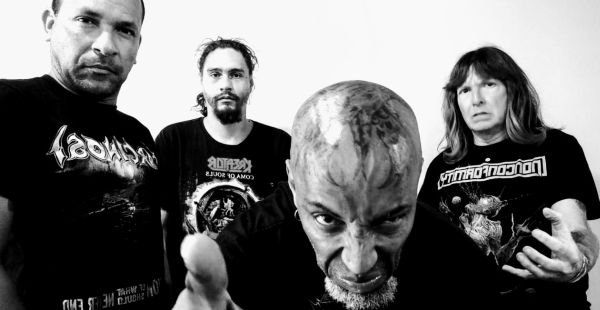 EP Review: Revogar – Conqueror of the Unholy Light