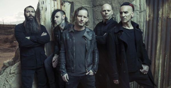 Album Review: Stone Sour – Hello, You Bastards: Live In Reno