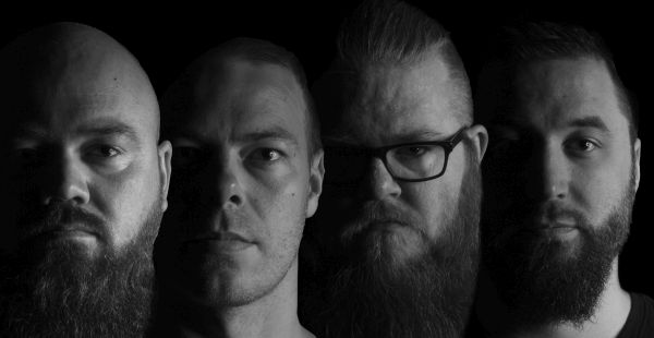 Band of the Day: Aspherium