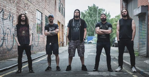 Band of the Day: Divine Chaos