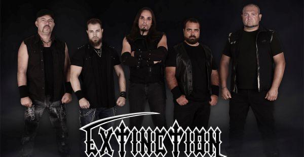 Album Review: Extinction – The Apocalypse Mark