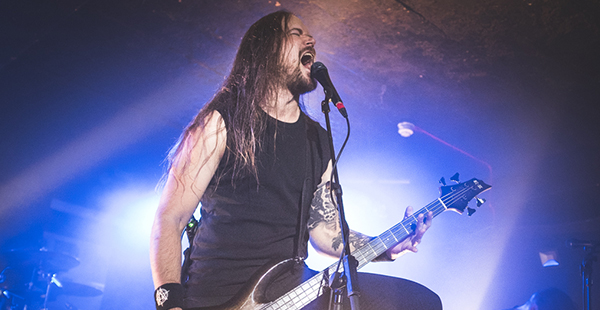 Gig Review: Insomnium / Conjurer – Academy 3, Manchester (20th January 2020)