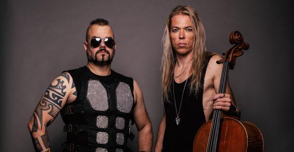 """Sabaton / Apocalyptica release new single: """"Angels Calling"""""""