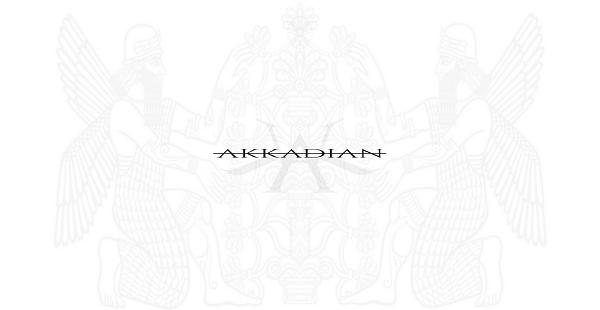 Interview: Danny Thurston of Akkadian