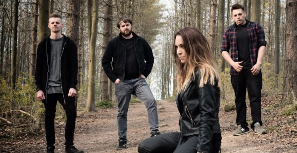 Band of the Day: False Hearts