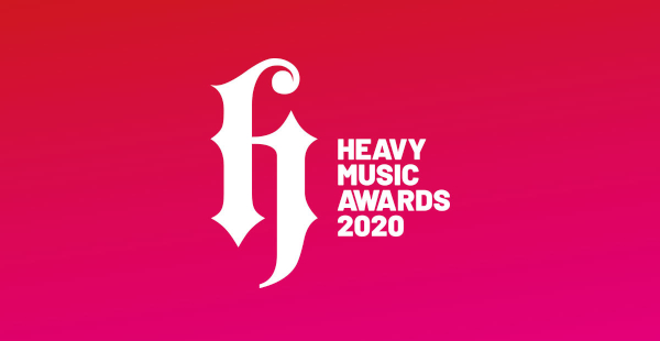 Heavy Music Awards 2020 finalists announced