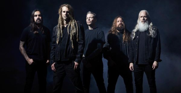 Lamb of God / Kreator announce rescheduled UK dates