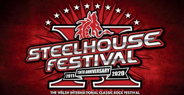 Steelhouse Festival postponed until 2021