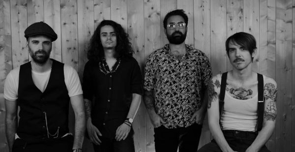 Band of the Day: The BlackLava