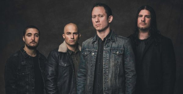 """Trivium announce """"The Deepest Cuts 2"""" free live-stream"""