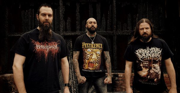 Album Review: Twitch Of The Death Nerve – A Resting Place For The Wrathful