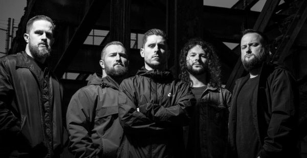 Whitechapel release three videos as April dates announced