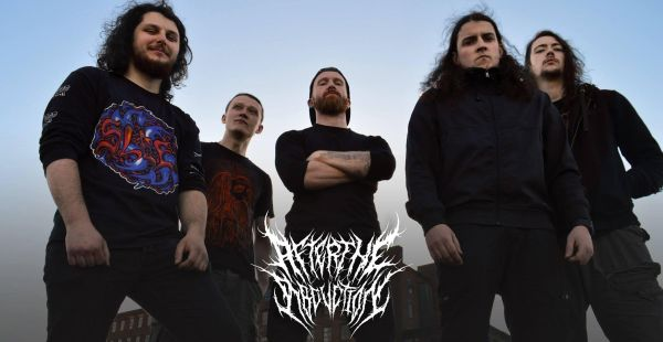 Exclusive early stream of After the Abduction's new album!