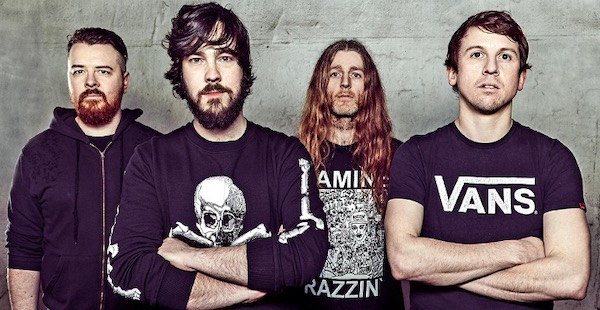 Band of the Day: Anomos