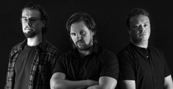 """Crimson Star – """"track by track"""" from their new EP"""