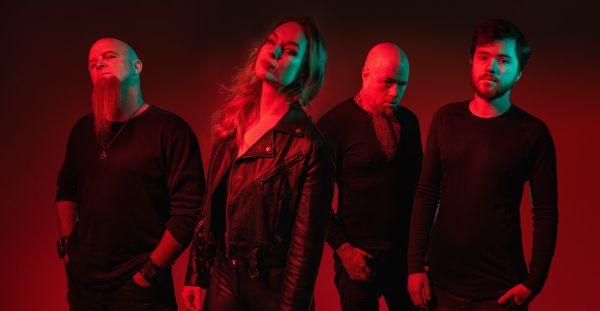 Album Review: Devilskin – Red