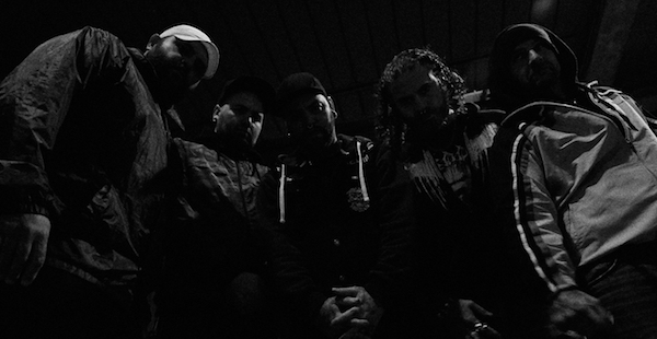 Band Of The Day: Dripback