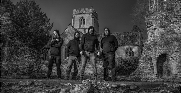 Band of the Day: Flight Of Eden