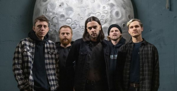 Band of the Day: Giver