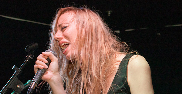 Gig Review: Healthy Junkies / Yur Mum / Pollypikpocketz – The Gunners, London (14th March 2020)