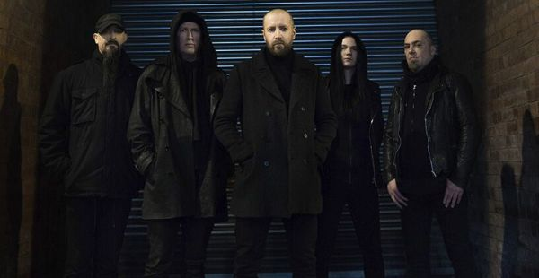 Album Review: Paradise Lost – Obsidian