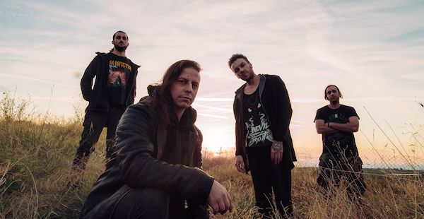 Band of the Day: Rejection