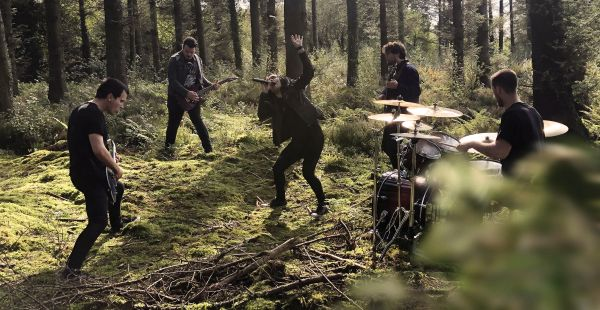 Band of the Day: Sectile