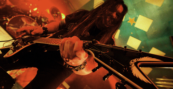 Gig Review: Testament / Exodus / Death Angel – Barrowlands, Glasgow (8th March 2020)