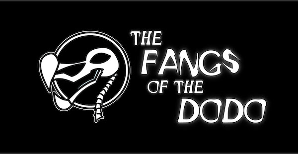 Band of the Day: The Fangs of the Dodo