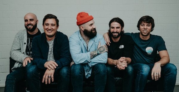 Album Review: August Burns Red – Guardians