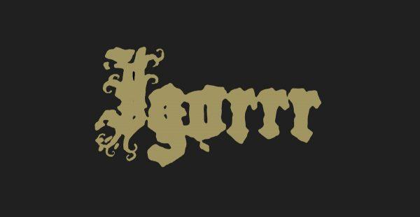 Interview: Igorrr (Gautier Serre)