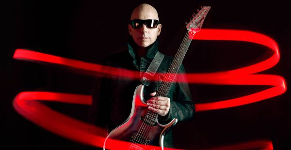 Album Review: Joe Satriani – Shapeshifting