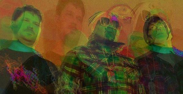 Album Review: Kool Keith x Thetan – Space Goretex