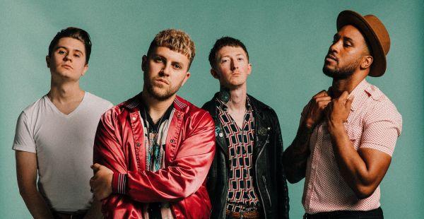 Video and album news: Lovebreakers