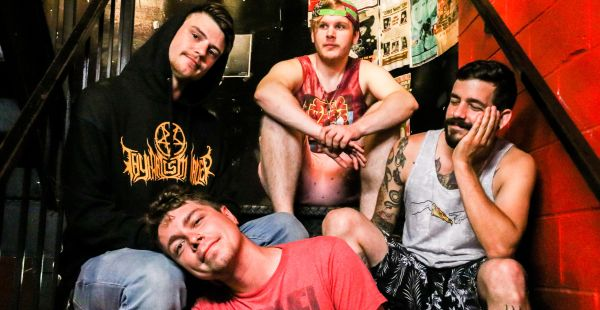 Band of the Day: Monach