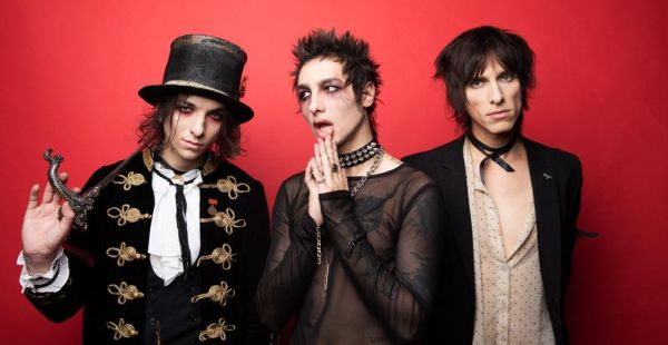 "Single Review and Video: Palaye Royale – ""Little Bastards"""