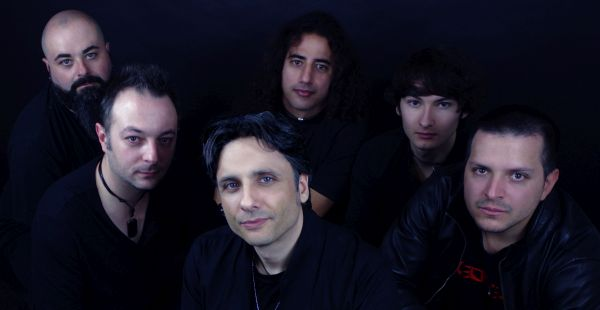 Band of the Day: Pleonexia