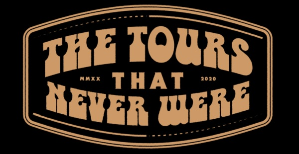 The Tours That Never Were – fundraiser for underground bands