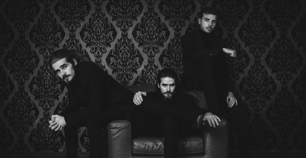 Band of the Day: Theraphosa