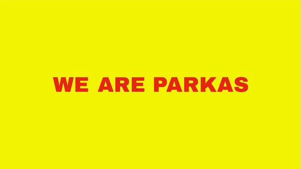 Single Review: We Are Parkas – Friday Night