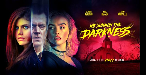 Film Review: We Summon The Darkness
