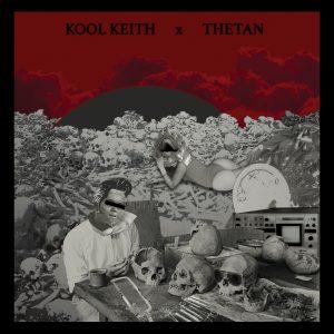 Kool Keith x Thetan - Space Goretex